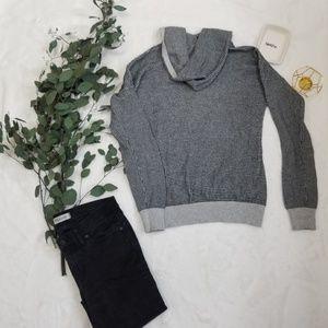 Armani Exchange Sweaters - Armani exchange hooded sweater size S